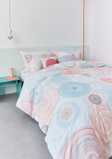 Tam Pastel Quilt Cover Set by Bedding House