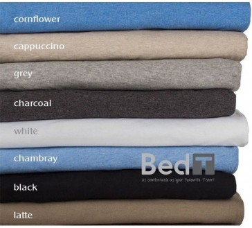 Bed T Double Sheet Set by Bambury