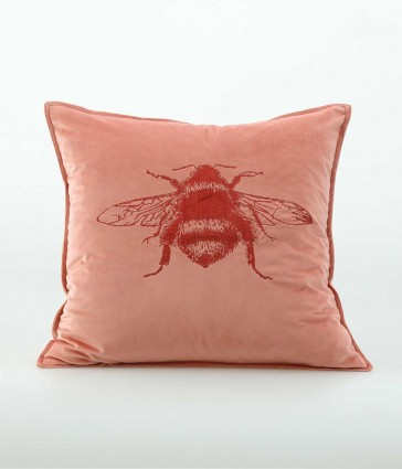 Beemine Cameo Cushion by MM linen