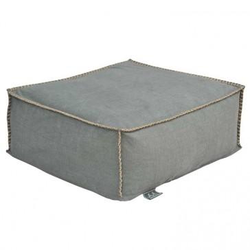 Biba Bean Bag grey by MM Linen