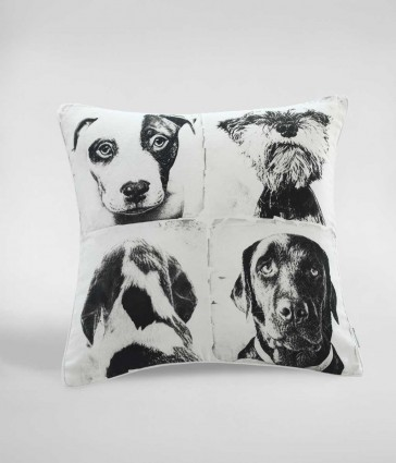 Canine Cushion by MM linen