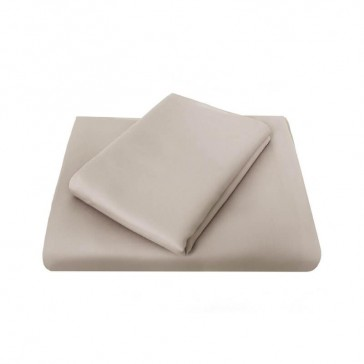 Chateau Queen Fitted Sheet by Bambury