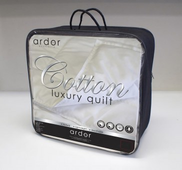Cotton Single Quilt by Ardor
