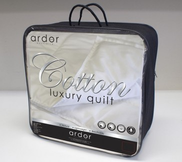 Cotton Single Bed Quilt by Ardor