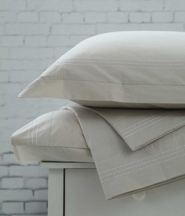 Cove Queen Sheet Set by MM Linen
