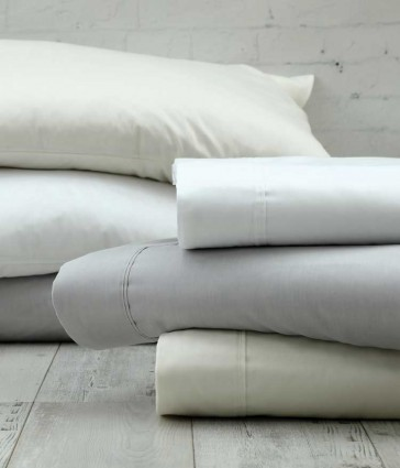 Croft King Single Sheet Set by MM linen