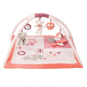 Adele & Valentine Playmat With Arches