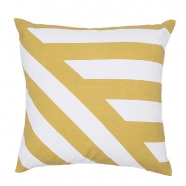 Deco Square Cushion by Bambury