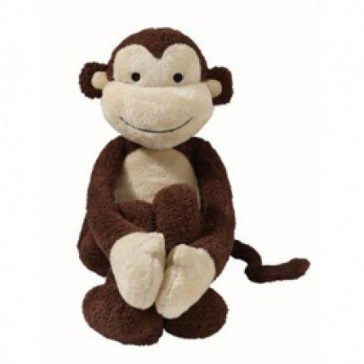 Papagayo Monkey Toy by Lambs N Ivy