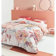 Oilily Beautiful Mess Multi Quilt Cover Set by Bedding House