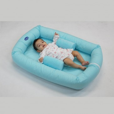 Breathe Eze TM Cosy Crib by Babyhood
