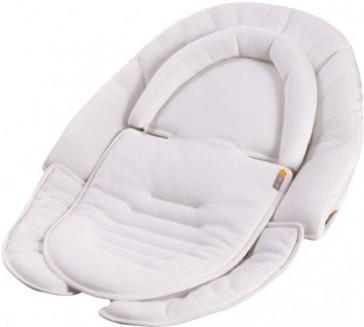 Universal Snug liner Coconut White