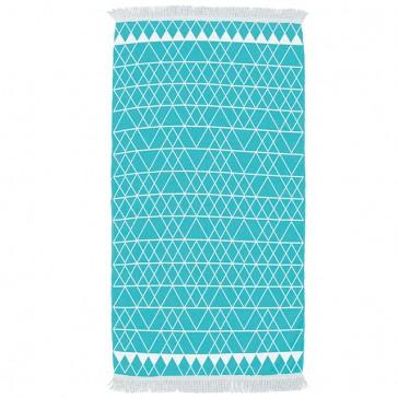 Aruba Egyptian Cotton Beach Towels by Bambury