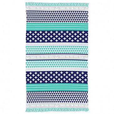 Nautica Egyptian Cotton Beach Towels by Bambury