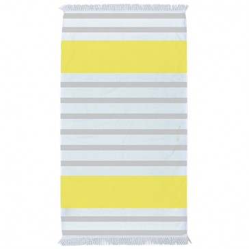 Horizon Egyptian Cotton Beach Towels by Bambury