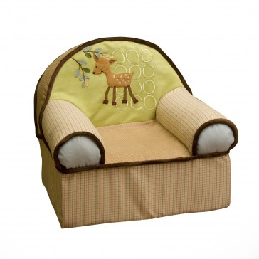 Enchanted Forest Chair by Lambs & Ivy