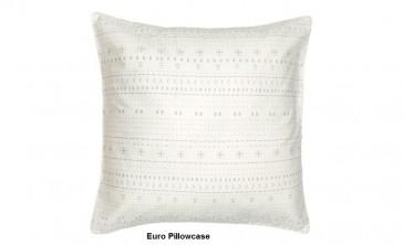 Nomad European Pillowcase By Bambury