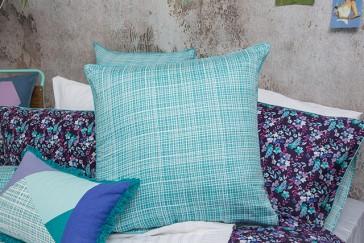 Evelyn European Pillowcase by Bambury