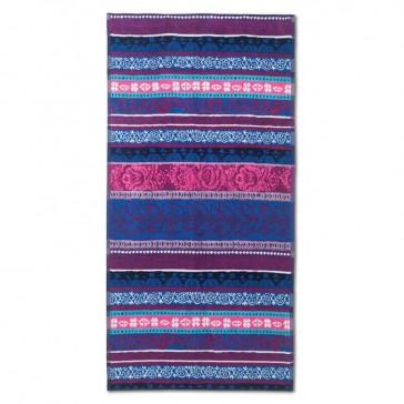Boho Jeans Towel (Stripe)