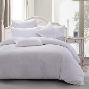 Boudoir Waffle Queen Quilt Cover Set by Ardor