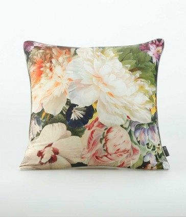 Fiori Square Cushion by MM linen