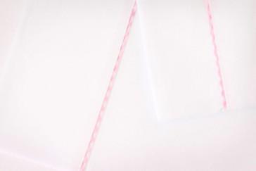 Flowerpot Single Sheet Set by Lullaby Linen