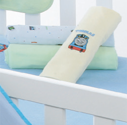 Playgro Thomas Fluffy Bunny Wraps 3 Pack by Babyhood
