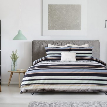 Gia Quilt Cover Set