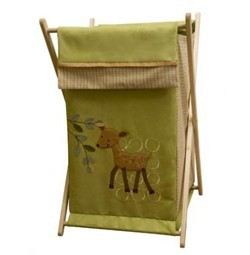 Enchanted Forest Hamper by Lambs & Ivy