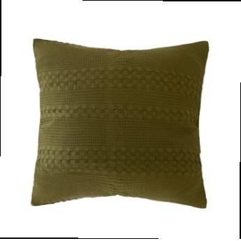 Heath Euro Pillowcase