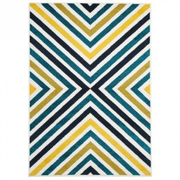 Hex Egyptian Made Indoor/Outdoor Rug by Unitex- 290x200cm
