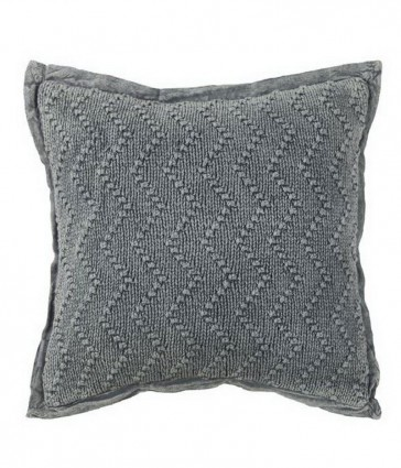 Inga Square Cushion by MM Linen