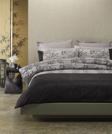 Kobe King Quilt Cover Set by Phase 2