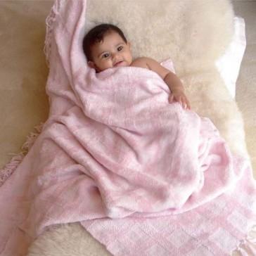 Lamiki Blankie by babyhood