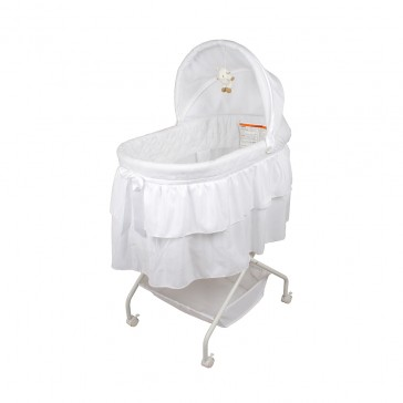 Lullabye Bassinet by Childcare