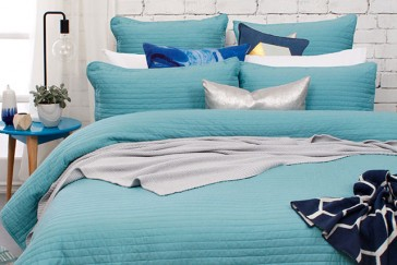 Maxwell Quilt Cover Set by Bambury