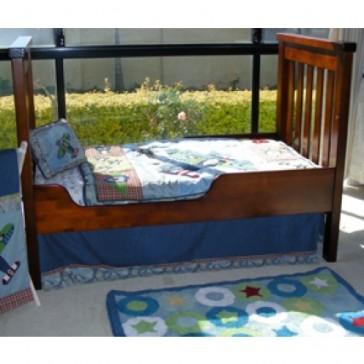 Toddler Rail by Babyhood