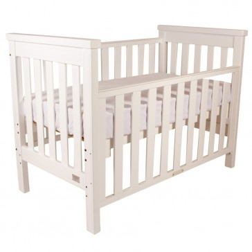 Milano 4 In 1 Cot by Babyhood