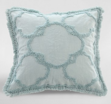 Clover Duckegg European Pillowcase Pair by MM linen