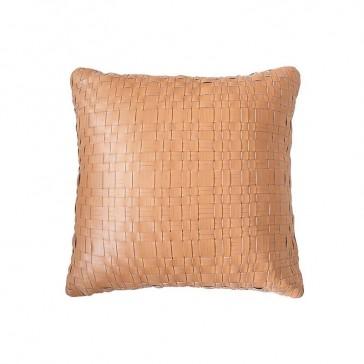 Nevada Cushion Tan by Bambury