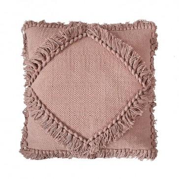 Oasis Cushion Woodrose by Bambury