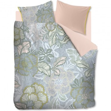 Oilily Garden Glade Quilt Cover Set by Bedding House
