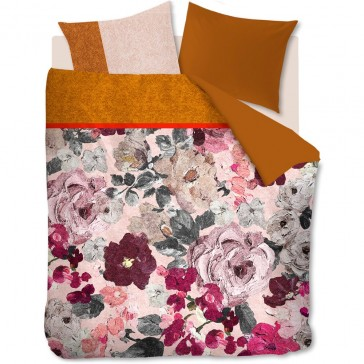Oilily Mellow Rose Quilt Cover Set by Bedding House