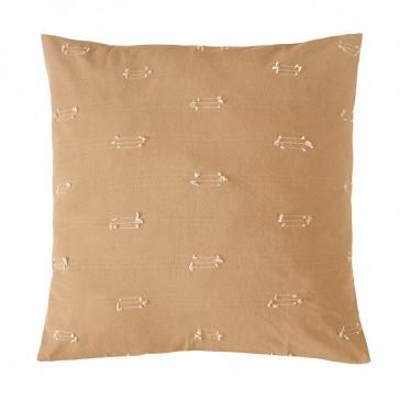 Oregon European Pillowcase by bambury