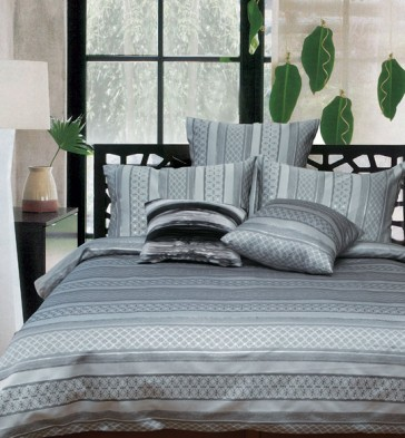 Silvia Quilt Cover Set by Phase 2