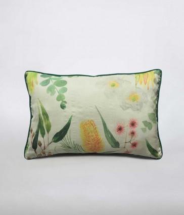 Poppy Cushion by MM linen
