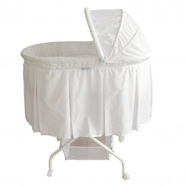 Prima Donna Bassinet by Babyhood