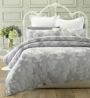 Balmoral Jacquard Queen Quilt Cover Set by Phase 2