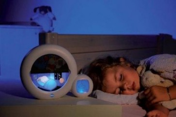 Kid Safe Sleep Trainer by Roger Armstrong