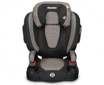Performance Booster Car Seat - Knight
